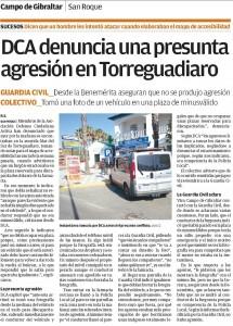 Denuncia El Faro