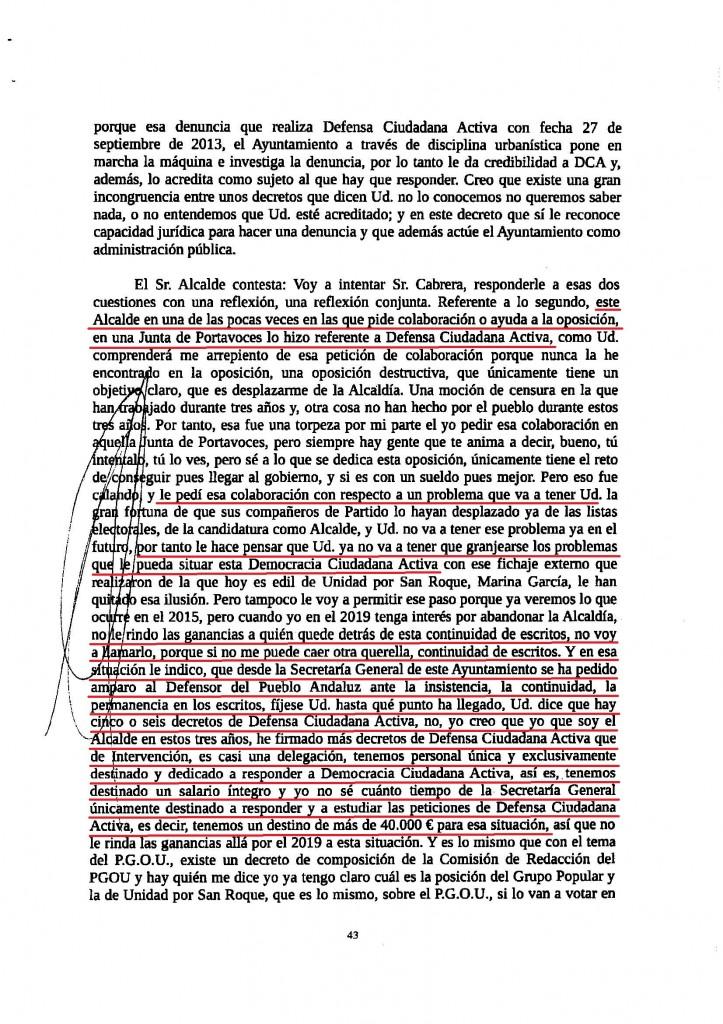Acta Pleno 29 de Junio de 2.014