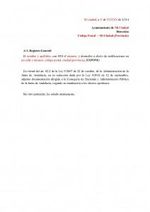 C04 Formato Remisión Ventanilla Única 1