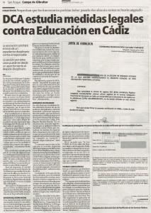 Nota Prensa Faro 070914