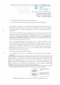 131125 Petición Rectificación Ayuntamiento de San Roque(1)