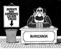 Burrocracia