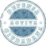 Logotipo Azul pequeño