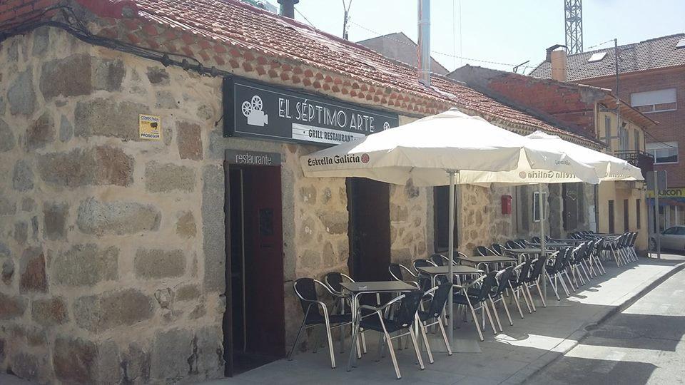 Revisarán Las Licencias De Terrazas En Torrelodones Madrid